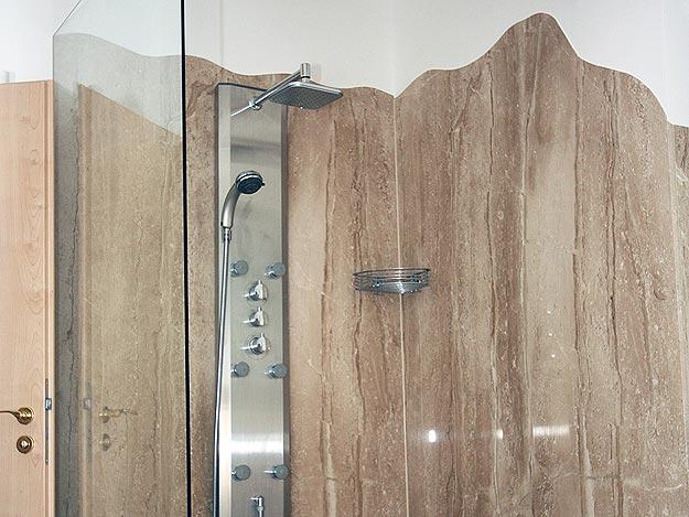 Dusche Strukturwand – usblife.info